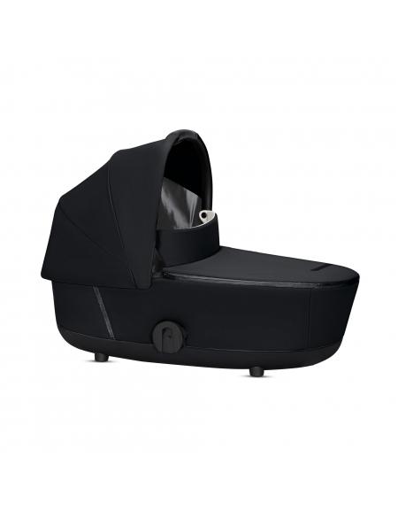 Cybex Mios 2.0 gondola lux premium black