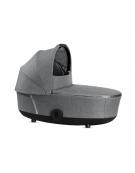 Cybex Mios 2.0 gondola lux manhattan grey