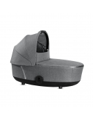 Cybex Mios 2.0 gondola lux manhattan grey plus