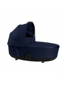 Cybex Mios 2.0 gondola lux midnight blue  plus