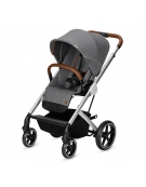 Cybex Balios S manhattan grey denim