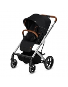 Cybex Balios S black denim