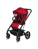 Cybex Balios S racing red