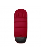 Cybex Priam / Mios śpiworek Footmuff true red