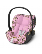 Cybex Cloud Z Jeremy Scott Cherubs Pink