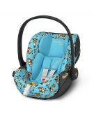 Cybex Cloud Z Jeremy Scott Cherubs Blue