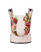 Cybex Yema Tie nosidełko spring blossom light