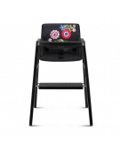 Cybex Highchair by Marcel Wanders hippie wrestler