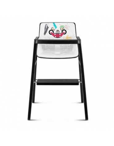 Cybex Highchair by Marcel Wanders graffiti