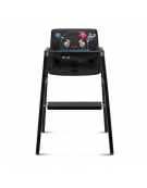 Cybex Highchair by Marcel Wanders space pilot