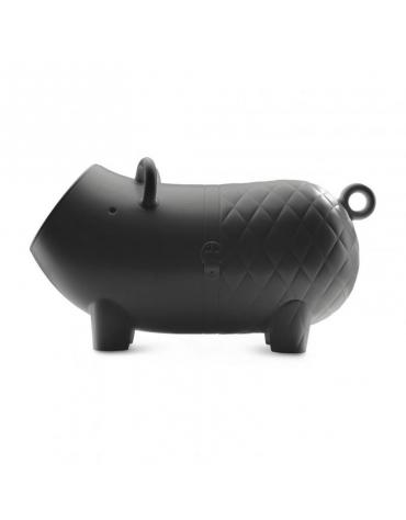 Cybex Hausschwein by Marcel Wanders - świnka domowa matte black