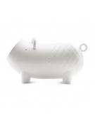 Cybex Hausschwein by Marcel Wanders - świnka domowa white