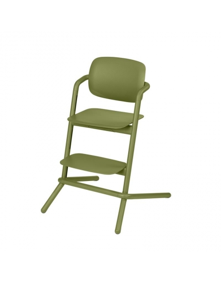 Cybex Lemo Chair - krzesełko do karmienia outback green