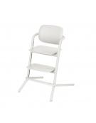 Cybex Lemo Chair - krzesełko do karmienia porcelaine white