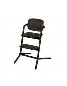 Cybex Lemo Chair - krzesełko do karmienia infinity black
