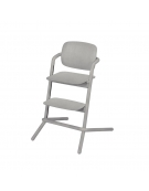 Cybex Lemo Chair - krzesełko do karmienia storm grey