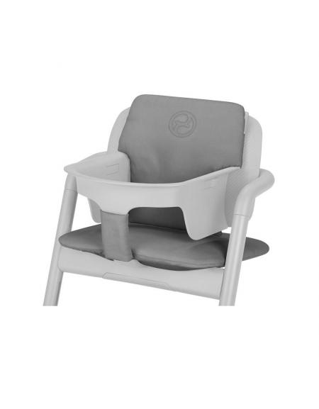 Cybex Lemo Comfort Inlay wkładka storm grey