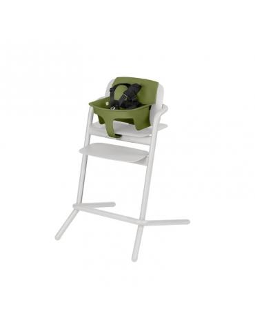 Cybex Lemo Baby Set - siedzisko outback green