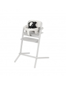 Cybex Lemo Baby Set - siedzisko porcelaine white