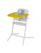 Cybex Lemo Tray - tacka canary yellow