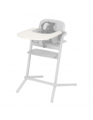 Cybex Lemo Tray - tacka porcelaine white