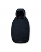 Cybex Footmuff Z śpiworek do fotelika midnight blue