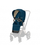 Cybex Priam 2.0 / e-Priam Seat Pack Mountain Blue