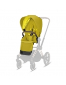 Cybex Priam 2.0 / e-Priam Seat Pack Mustard Yellow