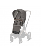 Cybex Priam 2.0 / e-Priam Seat Pack Soho Grey